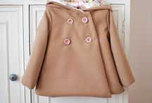 Sewing: Outerwear / Sewing tutorials and patterns for coats, jackets, sweaters, and all outerwear