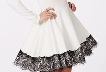 Clothes - Dresses / All the dresses I wish I had in my closet. Maybe I'm a girly-girl after all.