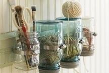 Craft Room Devine / by Kathy Henderson