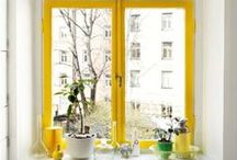 Easy Enough 0.2 (Home) / Little ideas that could go a long way. / by The Lithuanian Tea Room