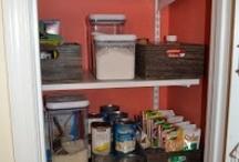 Organize and Storage