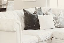 bedroom / by Tatiana Solorio