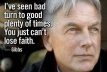Gibbs is the MAN! / It's NCIS y'all...with a little NCIS LA...