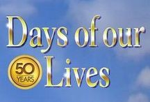 Days of Our Lives / by JoAnn Kimbrell
