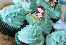 Mermaid Party / by Kathy Henderson