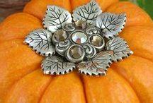 Pumpkins / by Kathy Henderson