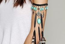 Accessories / Fashionable accessories...