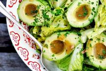 Healthy Delicious Sides / Side dishes / by Tatiana Solorio