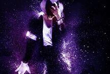 MJ / King of Pop:  All things Michael Jackson / by kimeejae