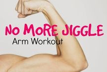 WerQ / Workout ideas and motivation to stay physically fit / by kimeejae