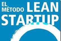 """Biblioteca EIE / Propuesta de lecturas para el módulo de """"Empresa e Iniciativa Emprendedora"""""""