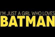 I am...BATMAN!