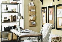 Dream Office / by Holly Brooks