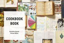 JUDGIN' BOOKS / Book covers, book design, cookbooks