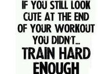 Motivation & Goals!
