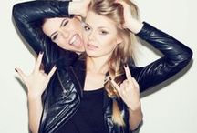 Bestie Love / What's not to love? She's amazing <3 / by Veronica