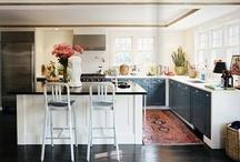 Inspiration_Kitchen / by bink & boo