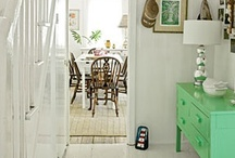 Inspiration_Entryway / by bink & boo