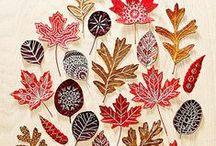 Fall / by Josephine Kimberling