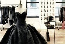 Fashion / by Mika Sains