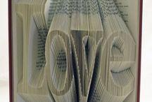 Books, Books, and Books / by Mika Sains