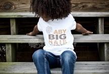 Eeek! BIG HAIR!!