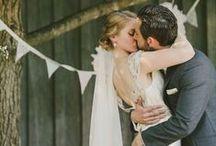 Wedding Ideas  / by Berenice Ruiz