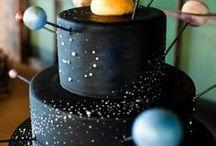 Party Ideas / by Berenice Ruiz