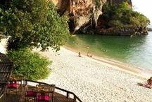 I wanna go there... / by Berenice Ruiz
