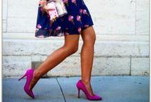 dress to impress / work or play / by Charlotte Ingram