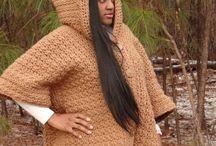 Crochet / A collection of crochet patterns