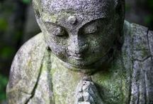 buddhism / mostly zen.