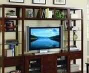 Home Entertainment Furniture