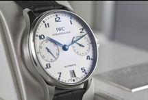 Modern Italian - Watches / by The Modern Italian