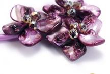 Mariage Lilas Parme - Violet wedding / Accessoires et décorations mariage thème lilas, violet, parme violet wedding stuff and accessorizes #violet #lilas #mariage #wedding / by Artesa Créations