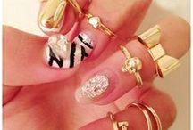 Jewelry. / by Kaylyn Leigh Braga