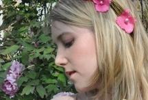 Mariage Rose Fushia / Mariage Rose Fushia - pink wedding accessories / by Artesa Créations