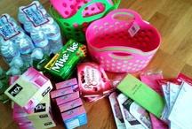 Gifts & Baskets / by Fregina Jones