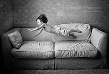Sofas and people. / So much happen between people comfortably sitting on a sofa... / by Berto Salotti
