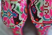 Pattern Savvy: Embroidery & Embellishment