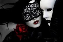 Masquerade  / by Kaylyn Leigh Braga