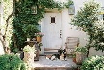 mi casa / bedrooms, bathrooms and beyond / by Charlotte Ingram