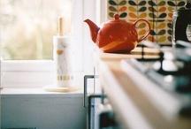 My Kitchen / by Kaylyn Leigh Braga