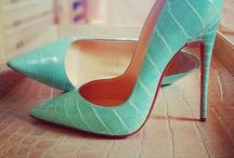 Shoes, Shoes, Shoes! / Shoes, boots, booties!