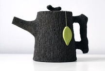 Teapots =D / by Kaylyn Leigh Braga