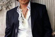 Ah, Johnny Depp