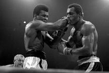 Boxing / Boxing / Art / Life / by Steve Burden