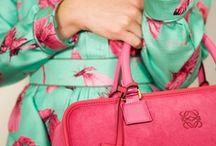 Fashion Inspo. / Classic, sophisticated, vintage, preppy, feminine...