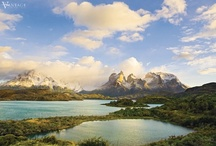 Patagonia: Chilean Fjords to the Majestic Andes and Beyond / Few destinations inspire as much awe for their pristine scenic beauty as Patagonia. This intriguing spot is a hidden treasure few Americans have seen, where you can marvel at icy peaks, cruise serene waters, and explore quaint villages.  / by Vantage Travel
