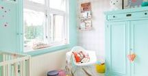 Pastel Nursery Designs / Create a dreamy nursery for baby with our ideas for the perfect pastel nursery. With decoration tips, styling inspiration and decor product guides. Mum's Grapevine: love parenting mumsgrapevine.com.au